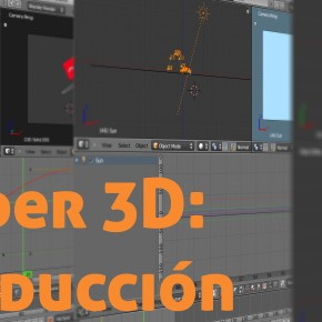 Blender Intro 2013