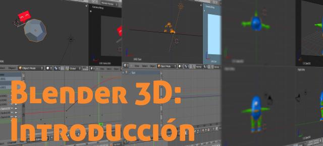 Blender Intro 2013