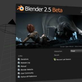 Open3D: Cursos Blender Febrero 2011