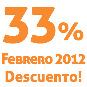 Somos el 33%