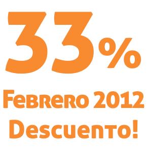 Somos el 33%