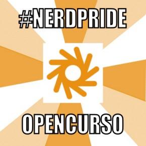 Marzo: el mes del #NerdPride
